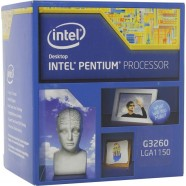 INTEL PENTIUM DUAL CORE G3260 3.3GHZ 3MB(LGA1150)
