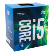 CORE I5-7500 3.4/3.8GHZ-TURBO 6MB CACHE (7TH GEN) LGA1151