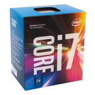 CORE I7-7700 3.6/4.2GHZ-TURBO 8MB CACHE (7TH GEN) LGA1151