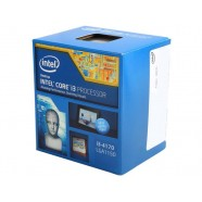 CORE I3-4170 3.7GHZ 3MB CACHE (LGA1150-4TH GEN)