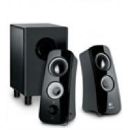 LOGITECH Z323 2.1 Surround Speakers
