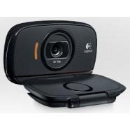 LOGITECH  Hd Pro Webcam C510 8 MP MIC
