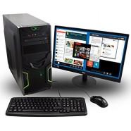 PC SET  I5 7500 LGA 1151